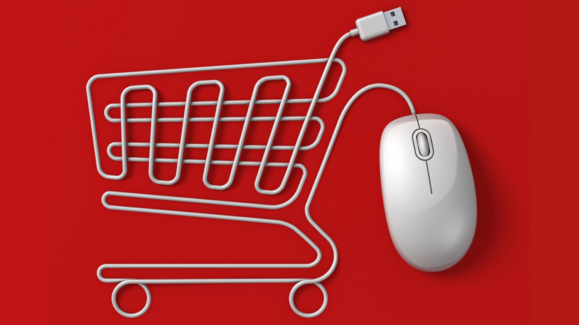 ساخت فروشگاه آنلاین با چند کلیک!!