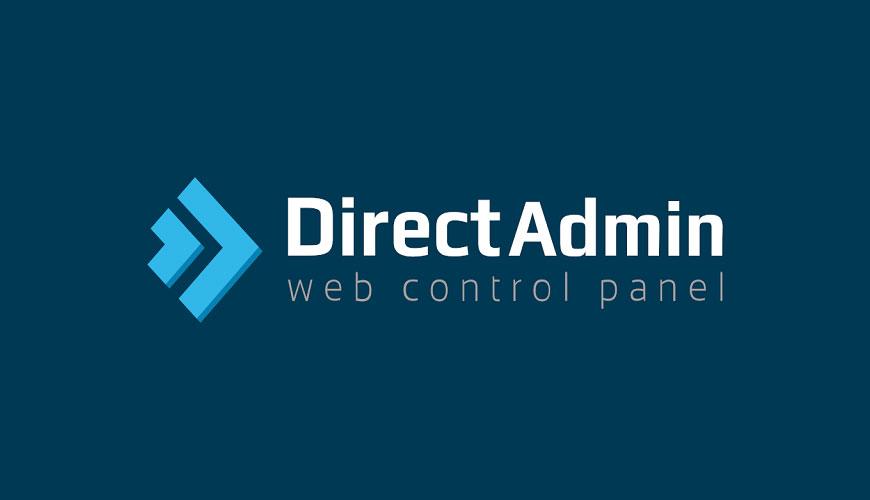 آموش ساخت webmail در Directadmin